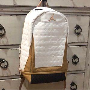 best sneakers ed825 2325a Jordan Retro 13 Backpack 🎒